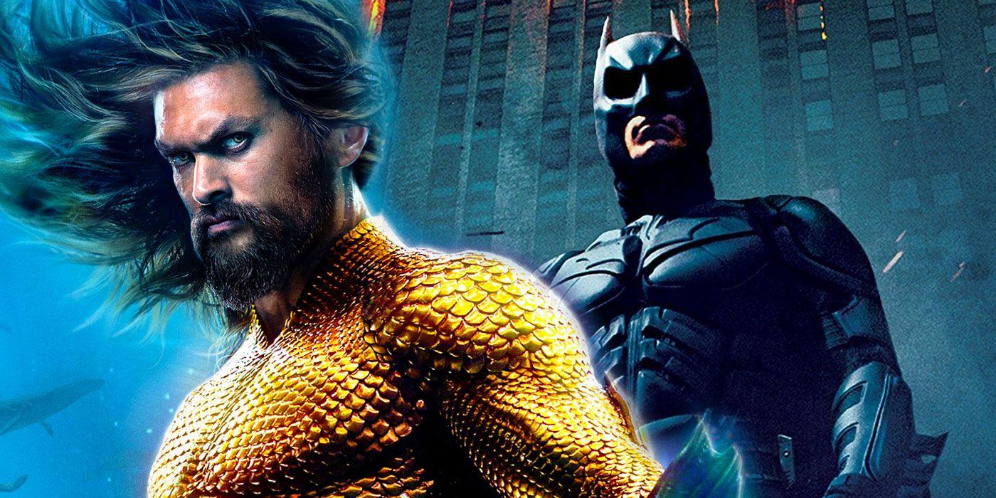 Aquaman-Biggest DC Film