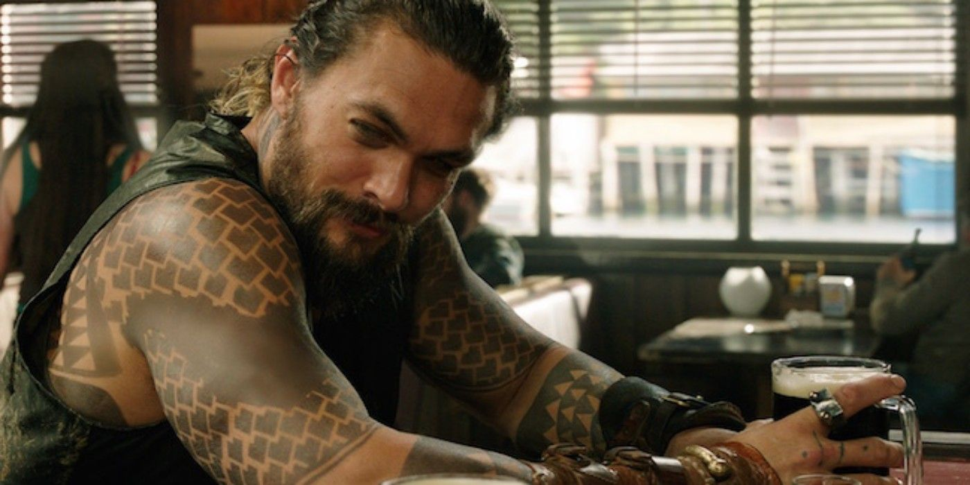 Aquaman Now The Second-Highest Grossing DCEU Film Domestically