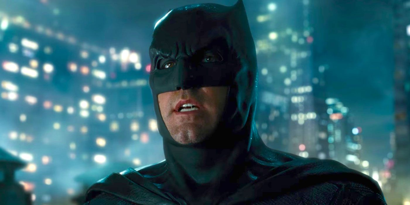 Seriously, We Don't Need Another Batman Film