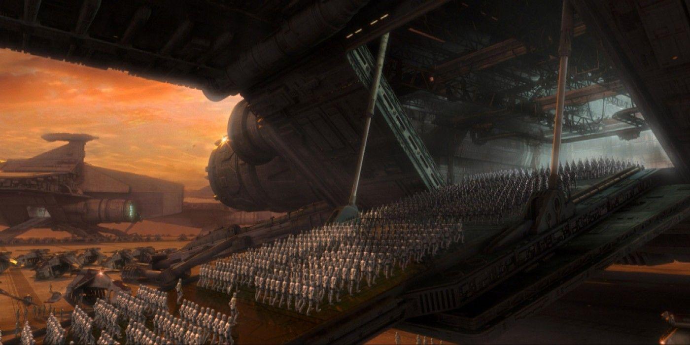 Todos os títulos de filmes de Star Wars classificados do MELHOR até Star Wars: O Retorno Dos Jedi 5