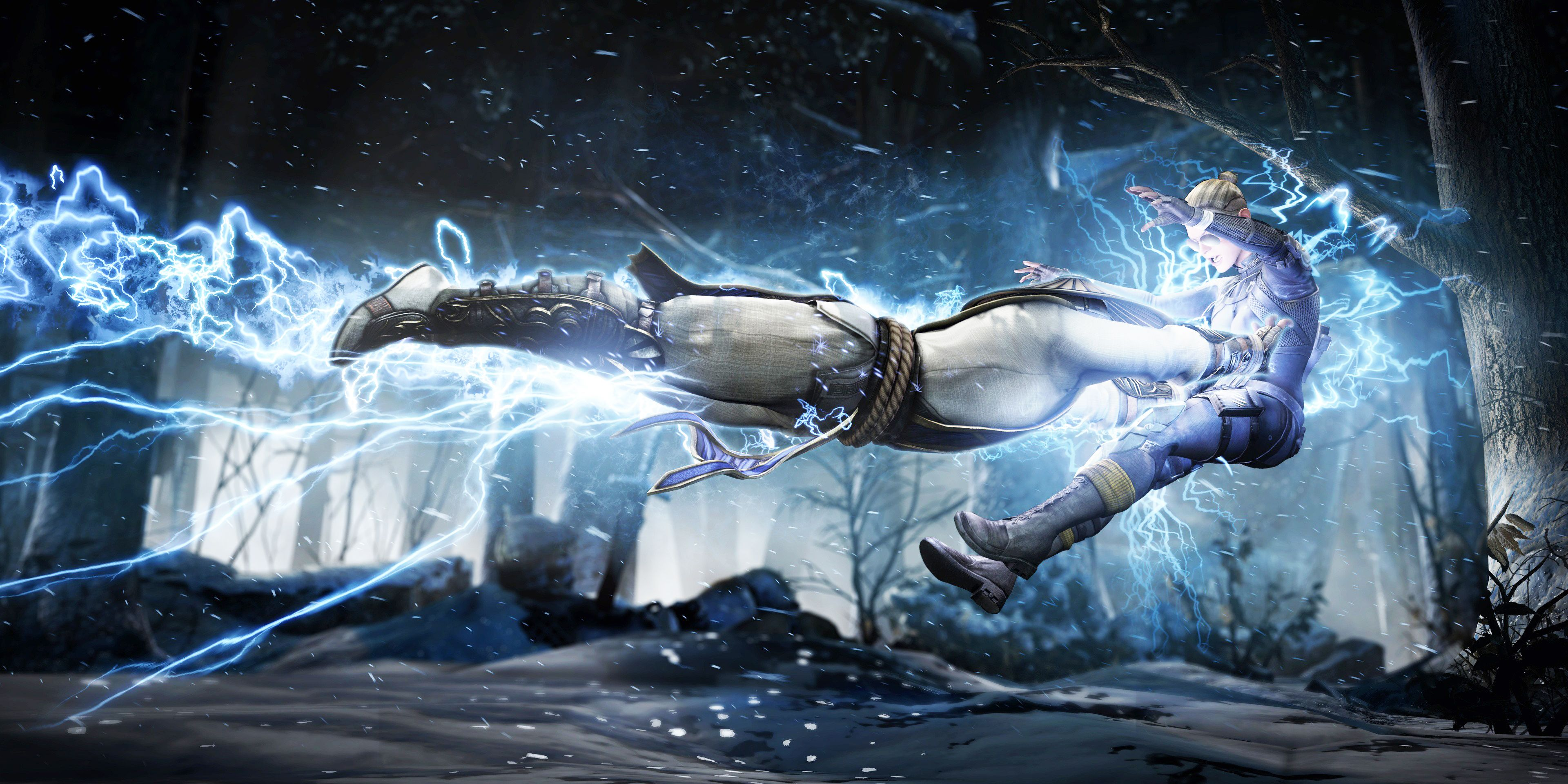 Mortal Kombat The 10 Most Op Fighters In The Franchise And The