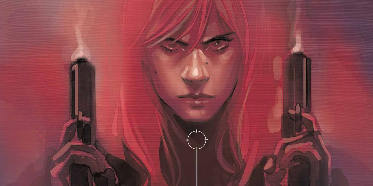 Black Widow: What We've Learned from the Comics She's Appeared In