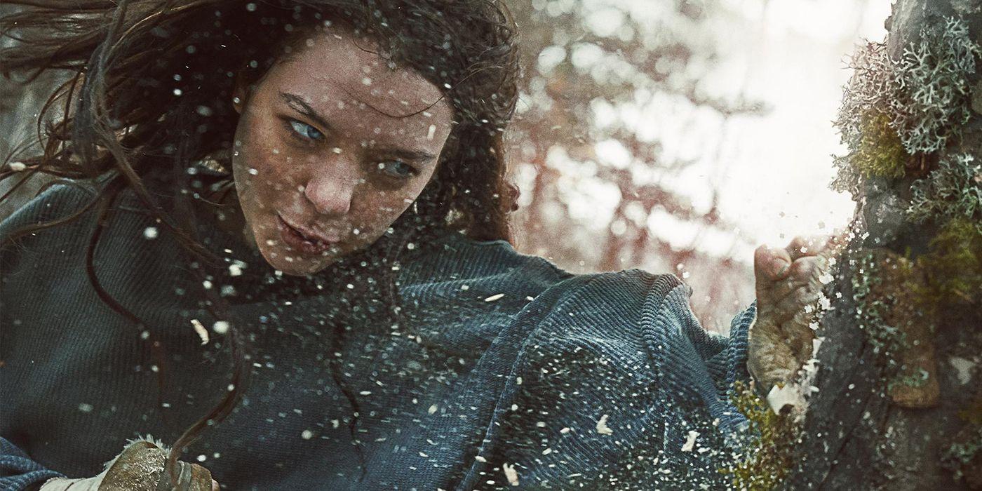 Amazon Renews Hanna for Season 2