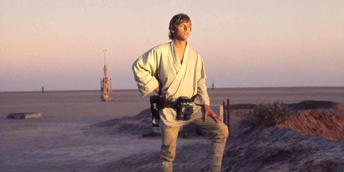 Mark Hamill Reacts to Police Search for 'Luke Sky Walker' | CBR
