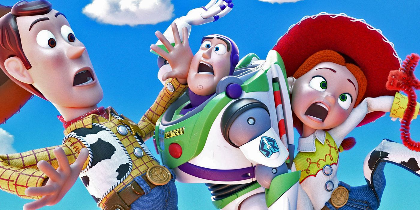 Toy Story 4: Disney's Toys Get Held Up in New Teaser | CBR