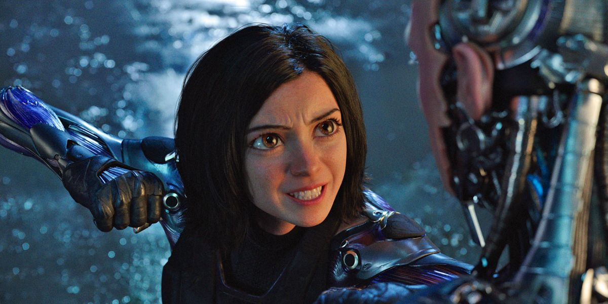 Alita: Battle Angel Movie Ending, Explained | CBR