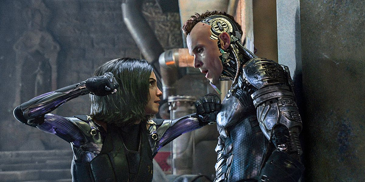 Alita: Battle Angel Cast & Crew Reveal Which Cybernetic Implants They'd Get