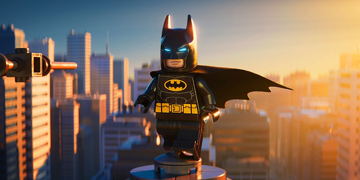The LEGO Movie 2 Devotes An Entire