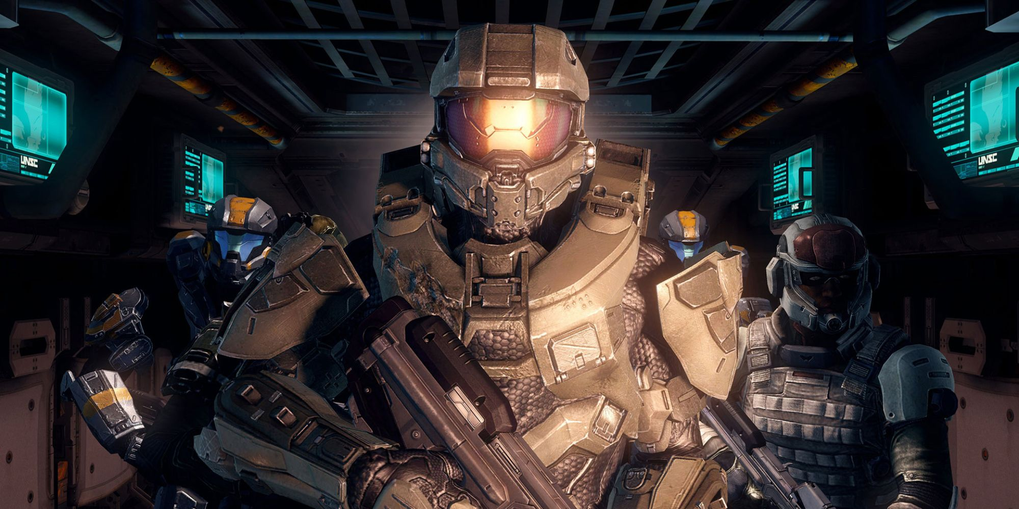 Showtime's Halo Series Casts Pablo Schreiber in Lead Role