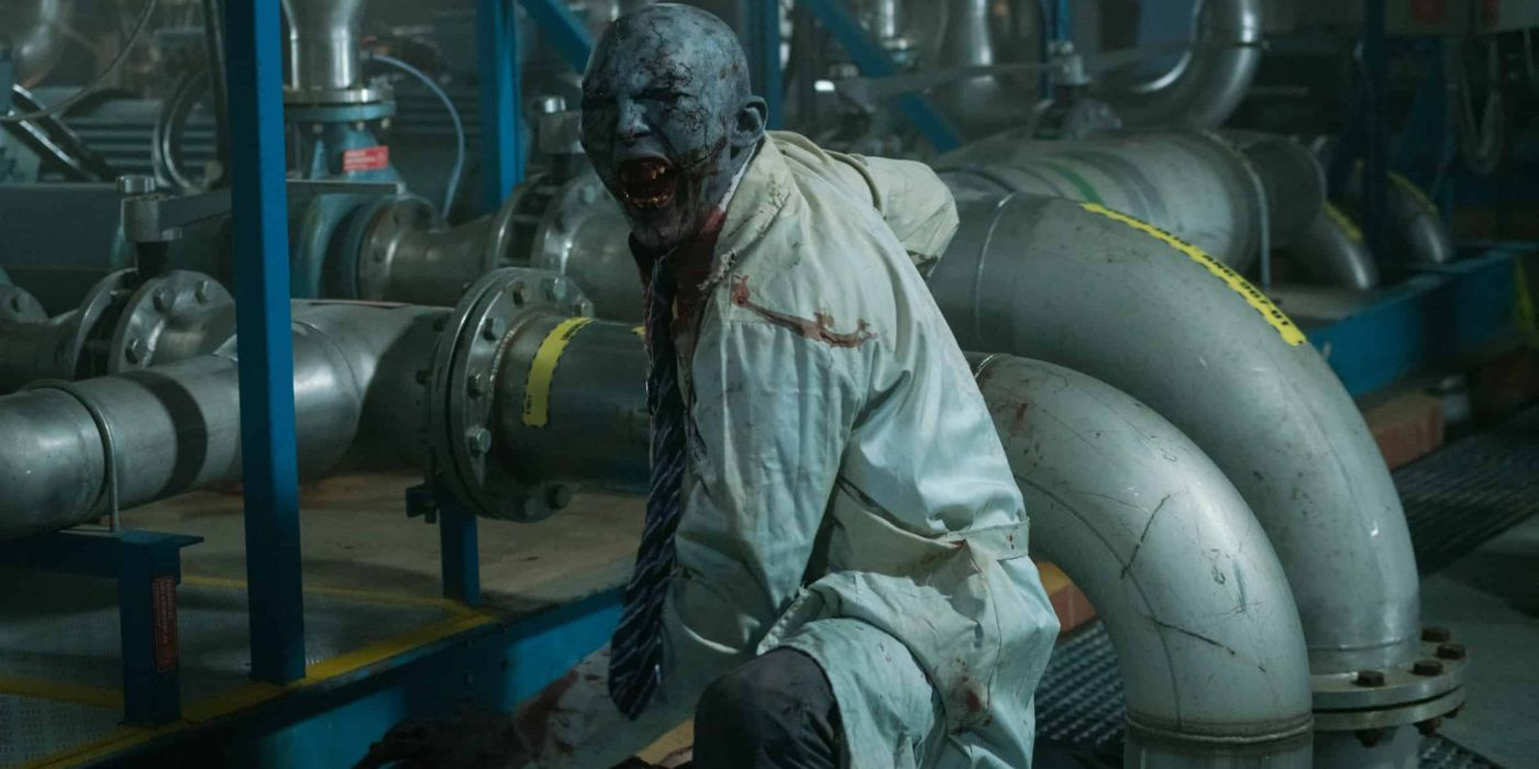 Doom: Annihilation Director Debuts the Film's Upgraded Imps | CBR