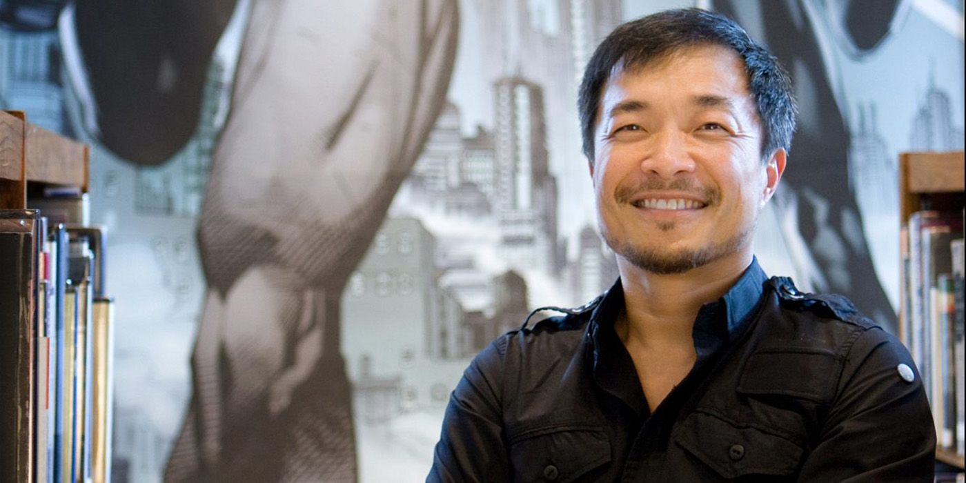 DC Co-Publisher Jim Lee Teams With Brad Meltzer for New War Story