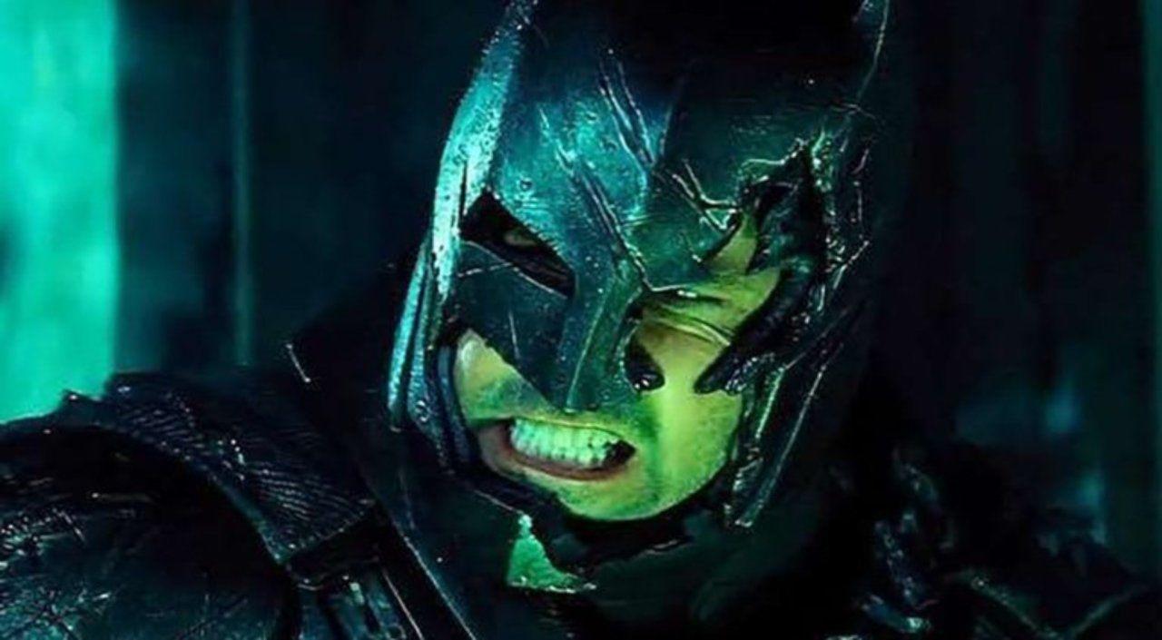 Dark Knight Returns   CBR