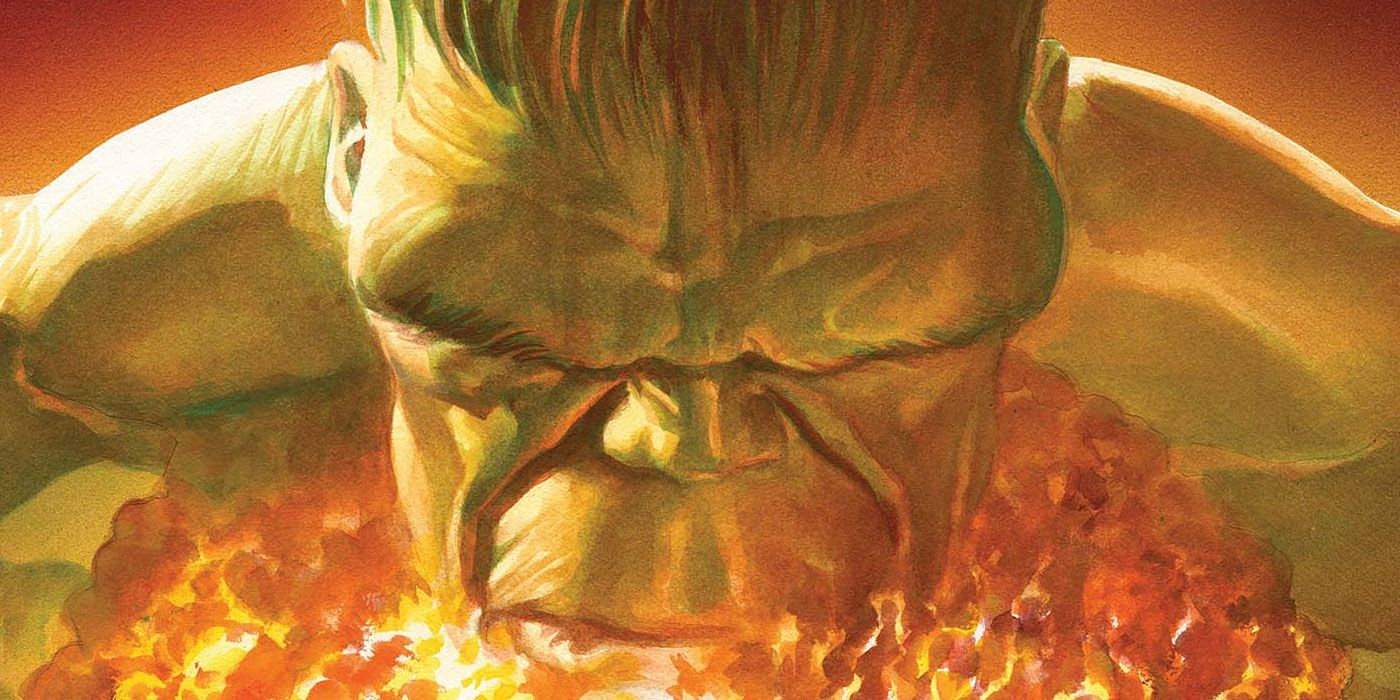The Immortal Hulk Is Officially Marvel's Nastiest Villain | CBR
