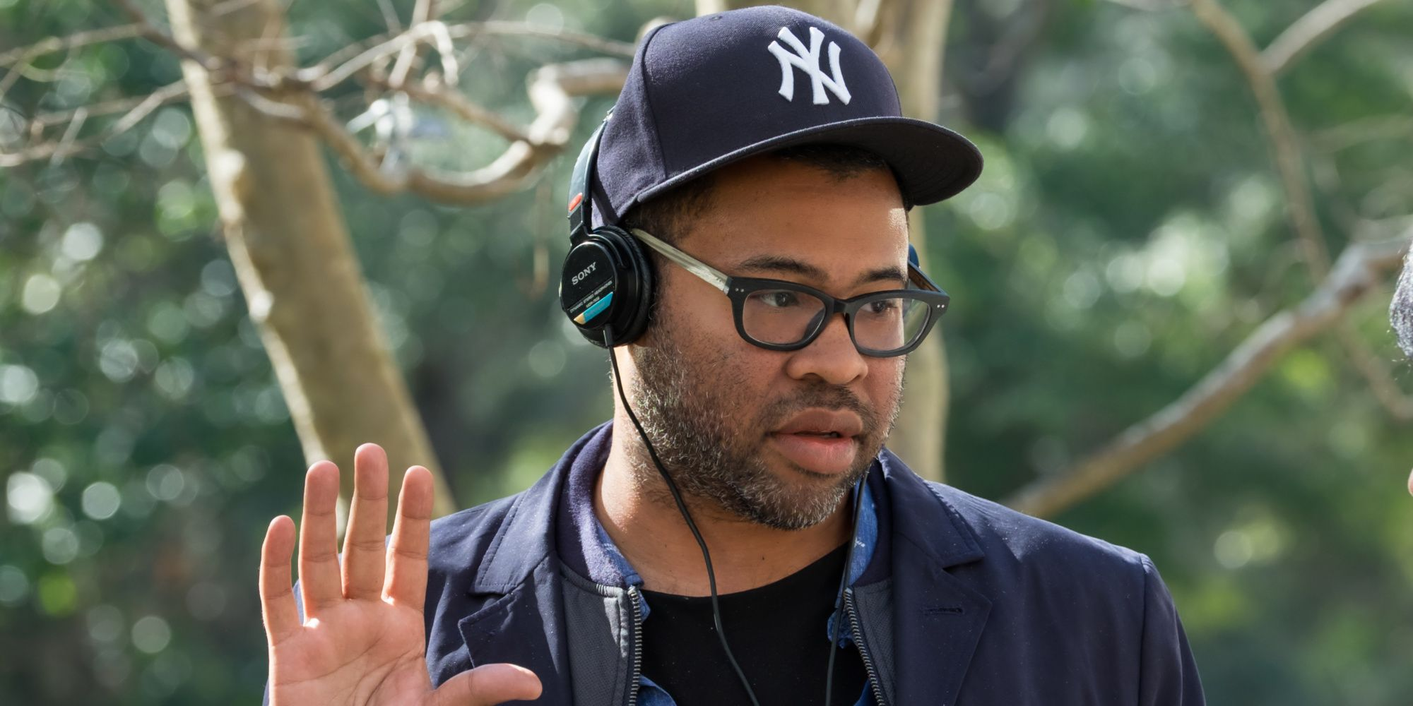 Why Jordan Peele is Unlikely to Cast White Lead: 'I've Seen That Movie'