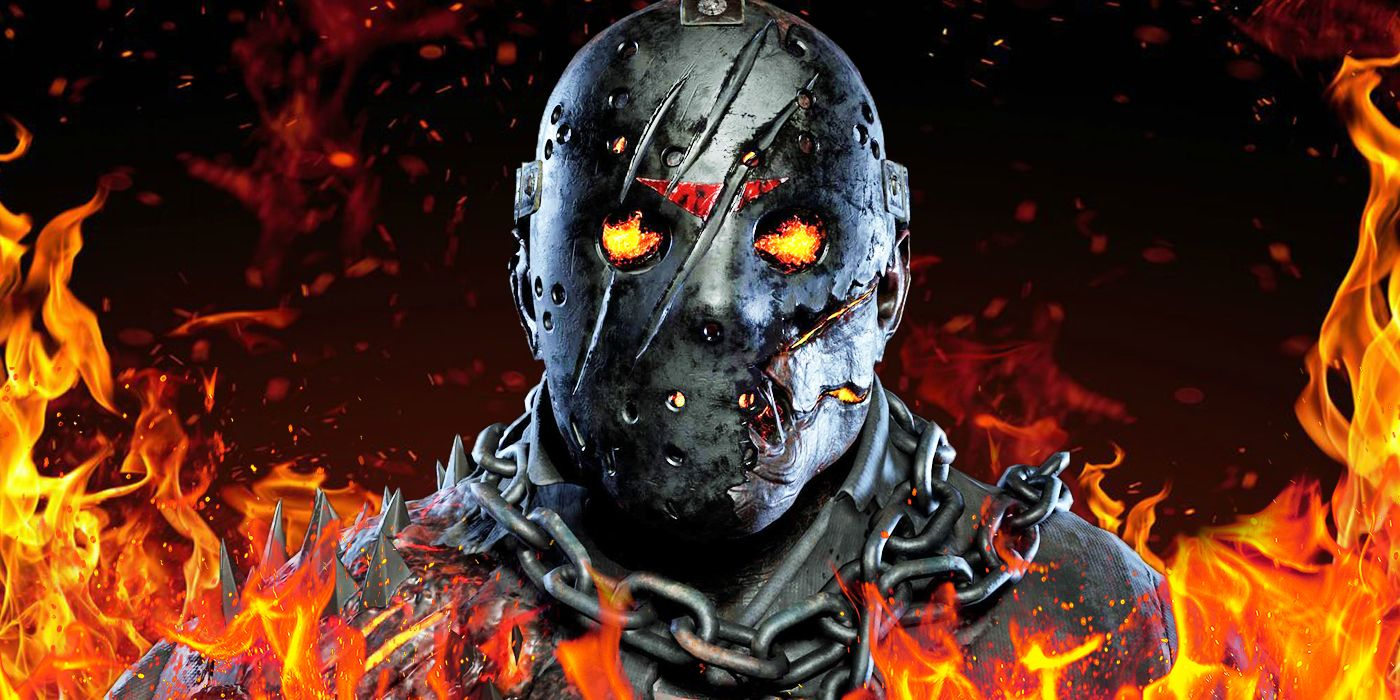 www.cbr.comSavini Jason: The Demonic, Hellfire-Fueled Jason Voorhees We Almost Got