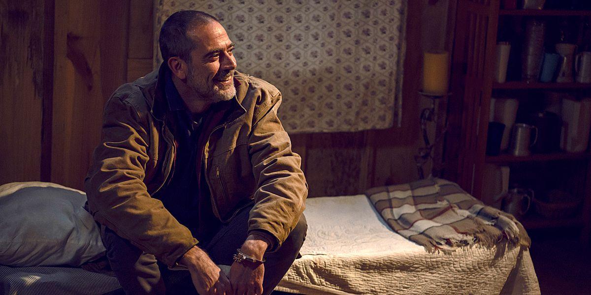 Walking Dead Staffel 9 Negan