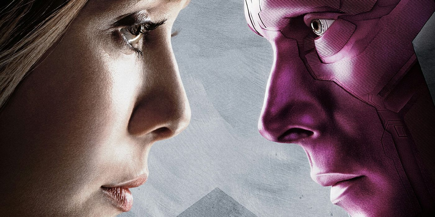 RUMOR: WandaVision Might Give Scarlet Witch Her Most Important Comics Power