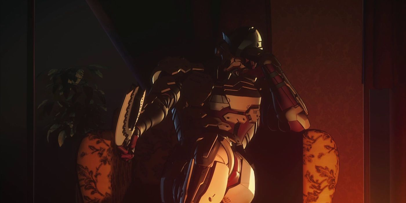 Ultraman: Season 1's Burning Mysteries We Need