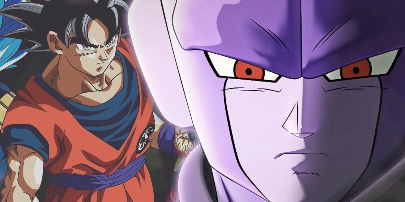 Hit How Strong Is Dragon Ball Super S Legendary Assassin Cbr