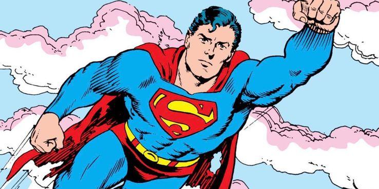 SUPERMAN CURT SWAN - El escudo de Superman: Cómo el símbolo del Hombre de Acero se ha convertido en un icono de la cultura pop