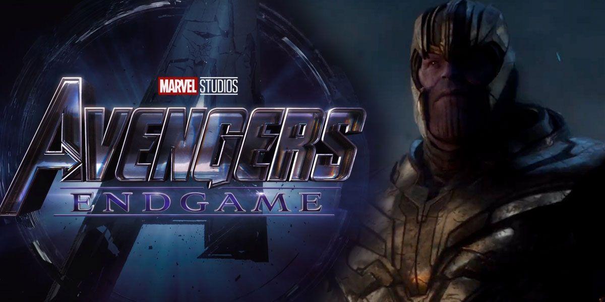 Thanos Returns in Avengers: Endgame Mini-Trailer