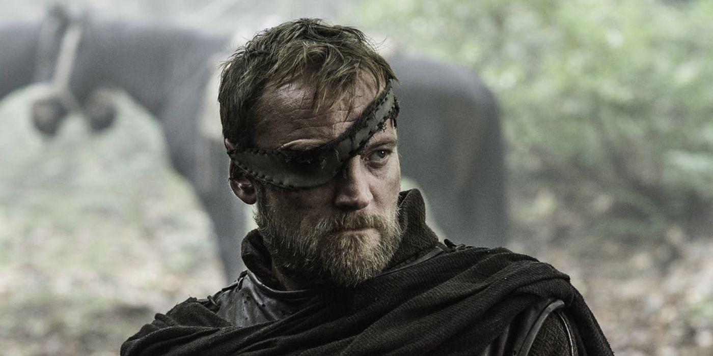 Game of Thrones' Richard Dormer Joins BBC America's Discworld Adaptation