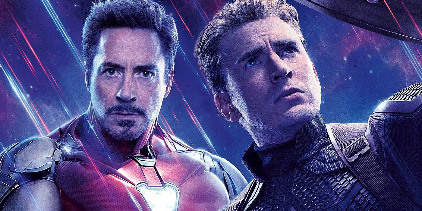 Captain America & Iron Man's Endgame Decisions Aren't Heroic