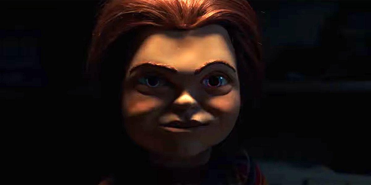 Child's Play Reboot Trailer #2 Breakdown & Analysis   CBR