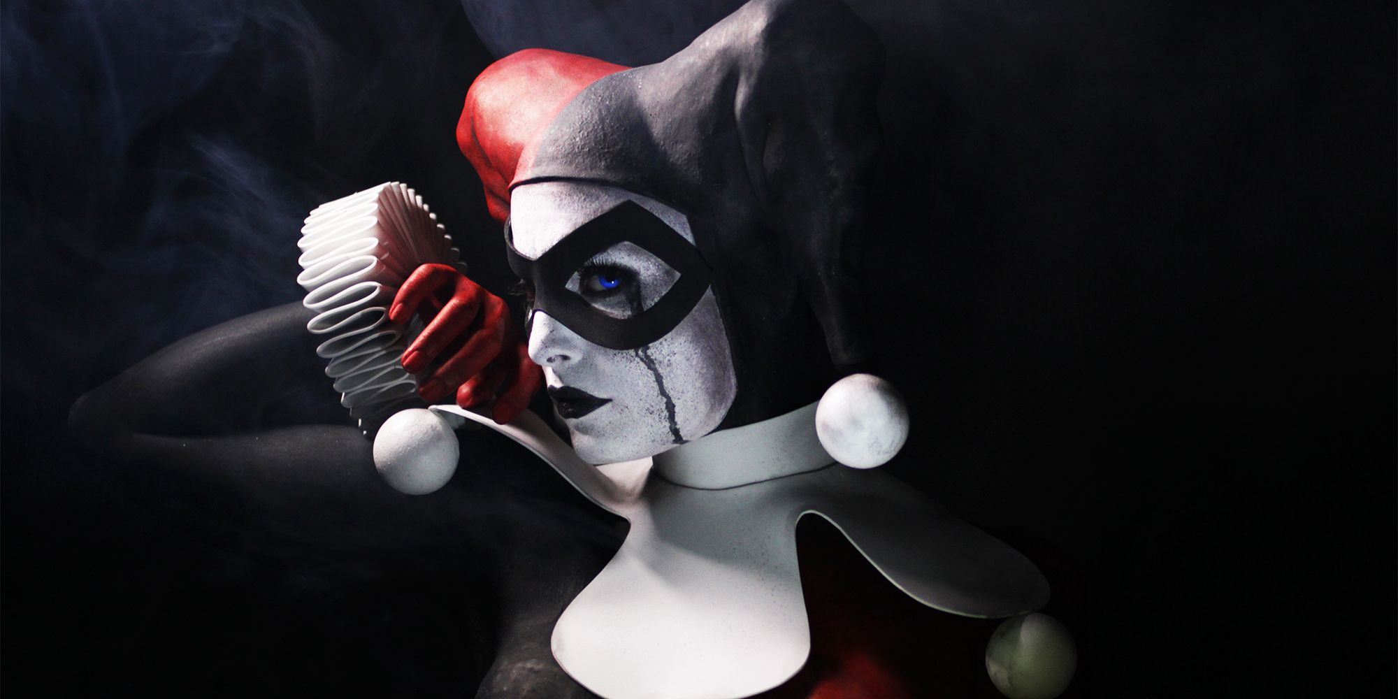 15 Incredible Harley Quinn Cosplays That Would Even Impress Mr J