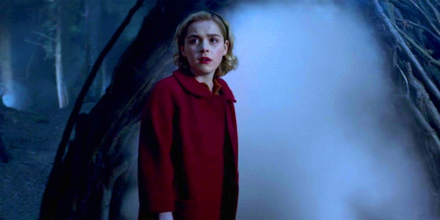 Chilling Adventures of Sabrina: Don't Expect A Halloween Debut for Season 3