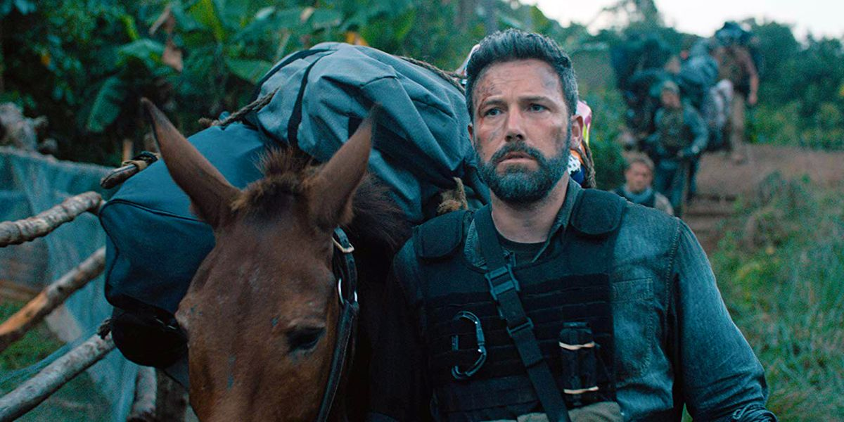Ben Affleck to Direct, Star in The Ghost Army World War II Movie