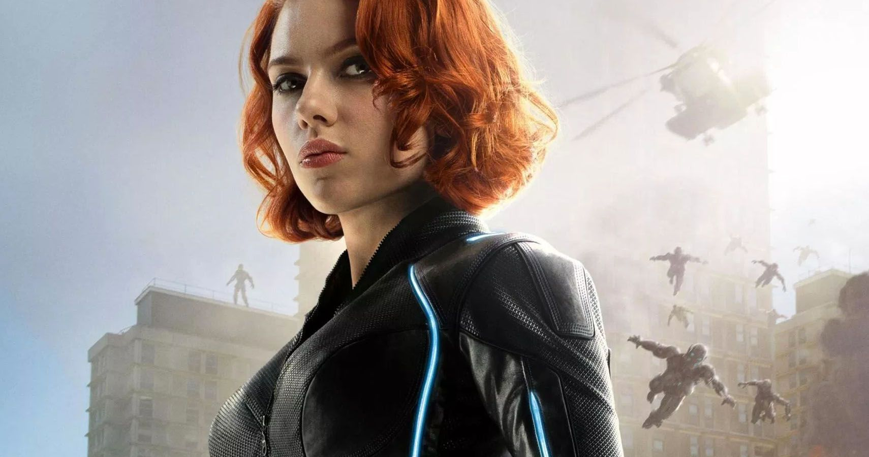 Black Widow's Official Logo May Have Surfaced Online | CBR