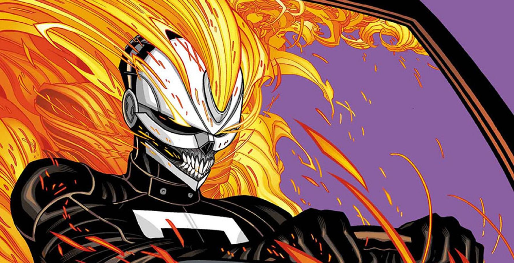 9 Ghost Rider Stories We Want To See On The Hulu Series | CBR