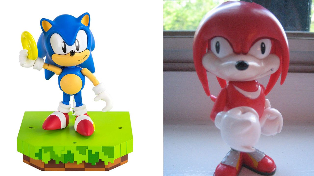 5 Sonic Toys All Fans Need To Own And 5 That Are Really Bad