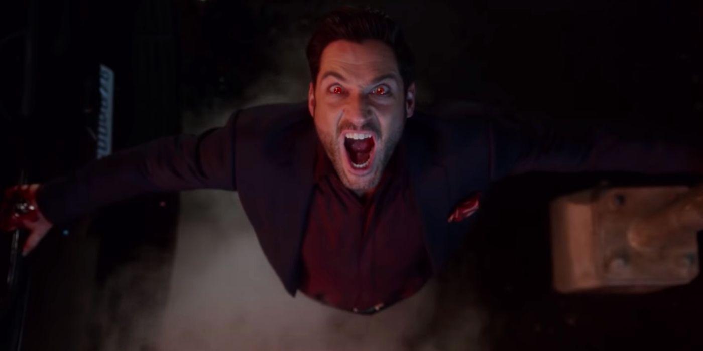 Lucifer's Final Season Gets a Spartacus Reunion | CBR