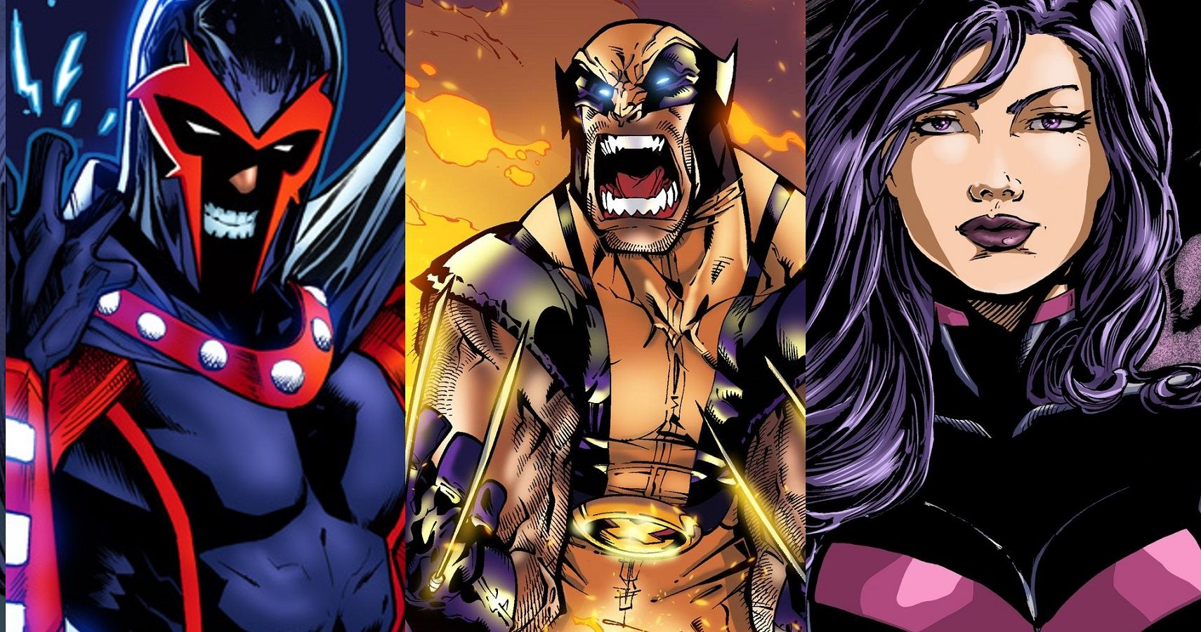The 10 Most Powerful Mutant Families, Ranked   CBR