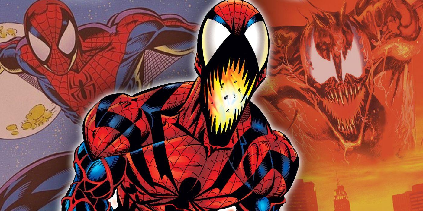 Spider-Carnage:...
