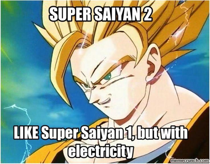 Dragon Ball: 10 Hilarious Memes That'll Make You Go Super Saiyan