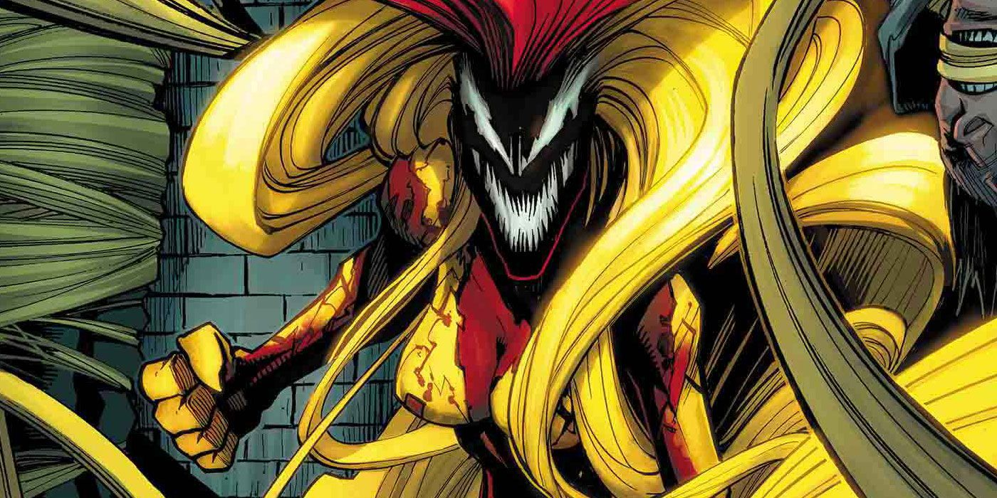 Absolute Carnage: Scream, Deadpool, Miles Morales & More Tie-Ins Announced