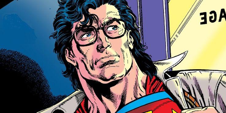 clark kent return doomsday featured - Cinco mitos sobre los poderes de Superman y cinco que en realidad son ciertos