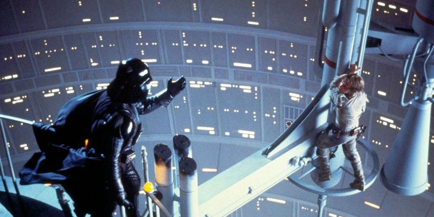 Did David Prowse Really Know Vader Was Luke's Father When He Spoiled It?