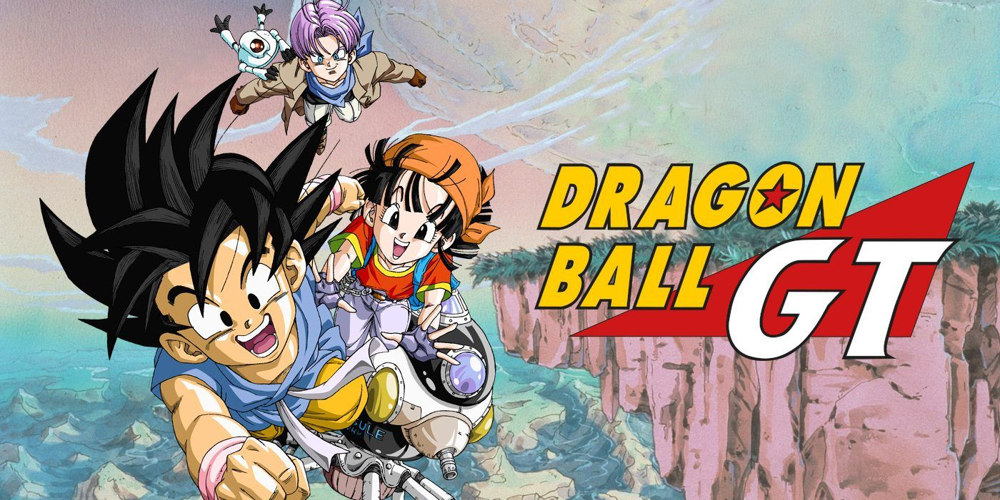 Dragon Ball Burning Series