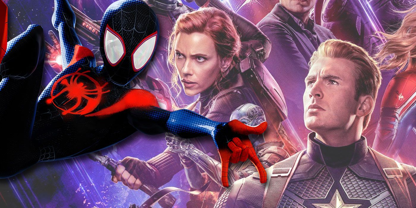 Avengers: Endgame Might Have Set Up Miles Morales' MCU Debut