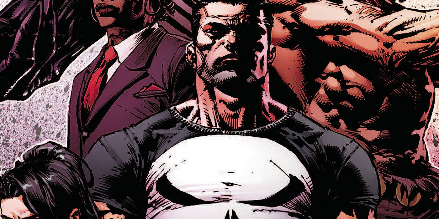 Marvel Confirms The Punisher Has a Higher Body Count Than Wolverine
