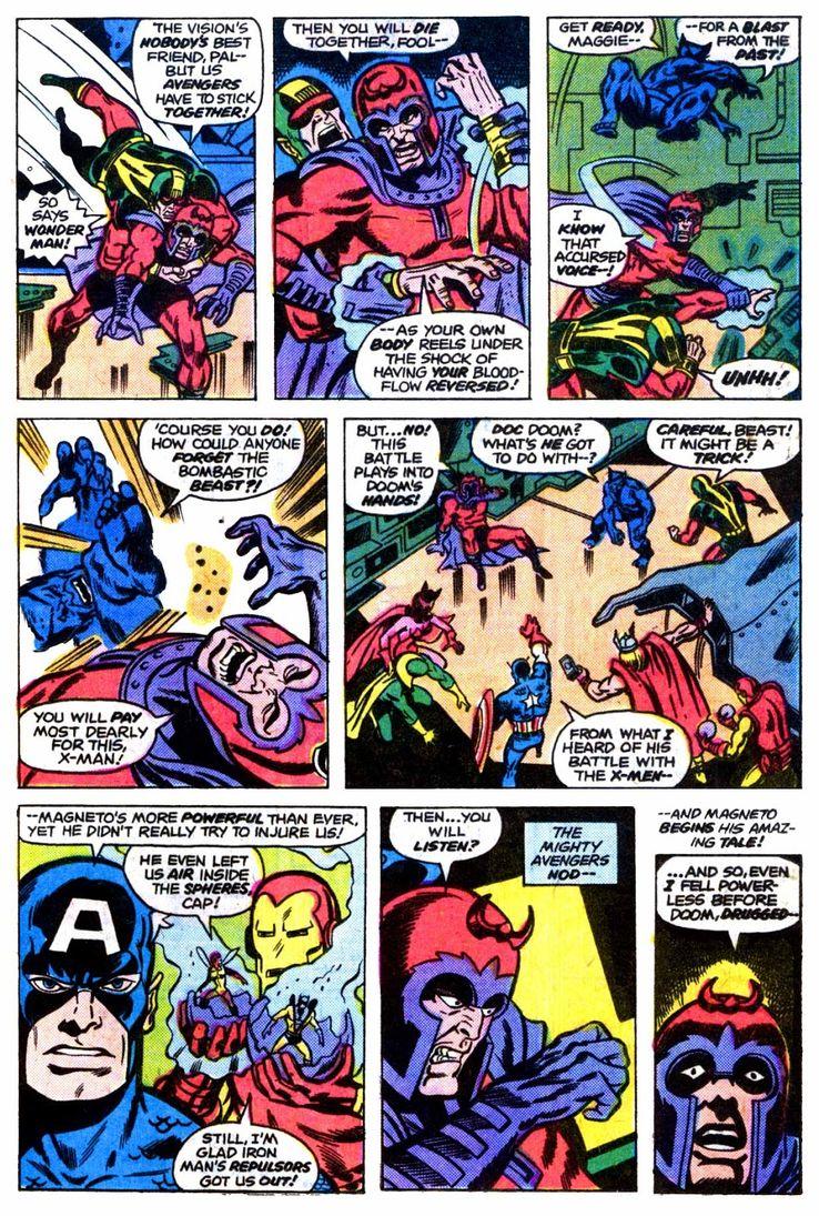 Original X Men O5 Appreciation Thread Page 4