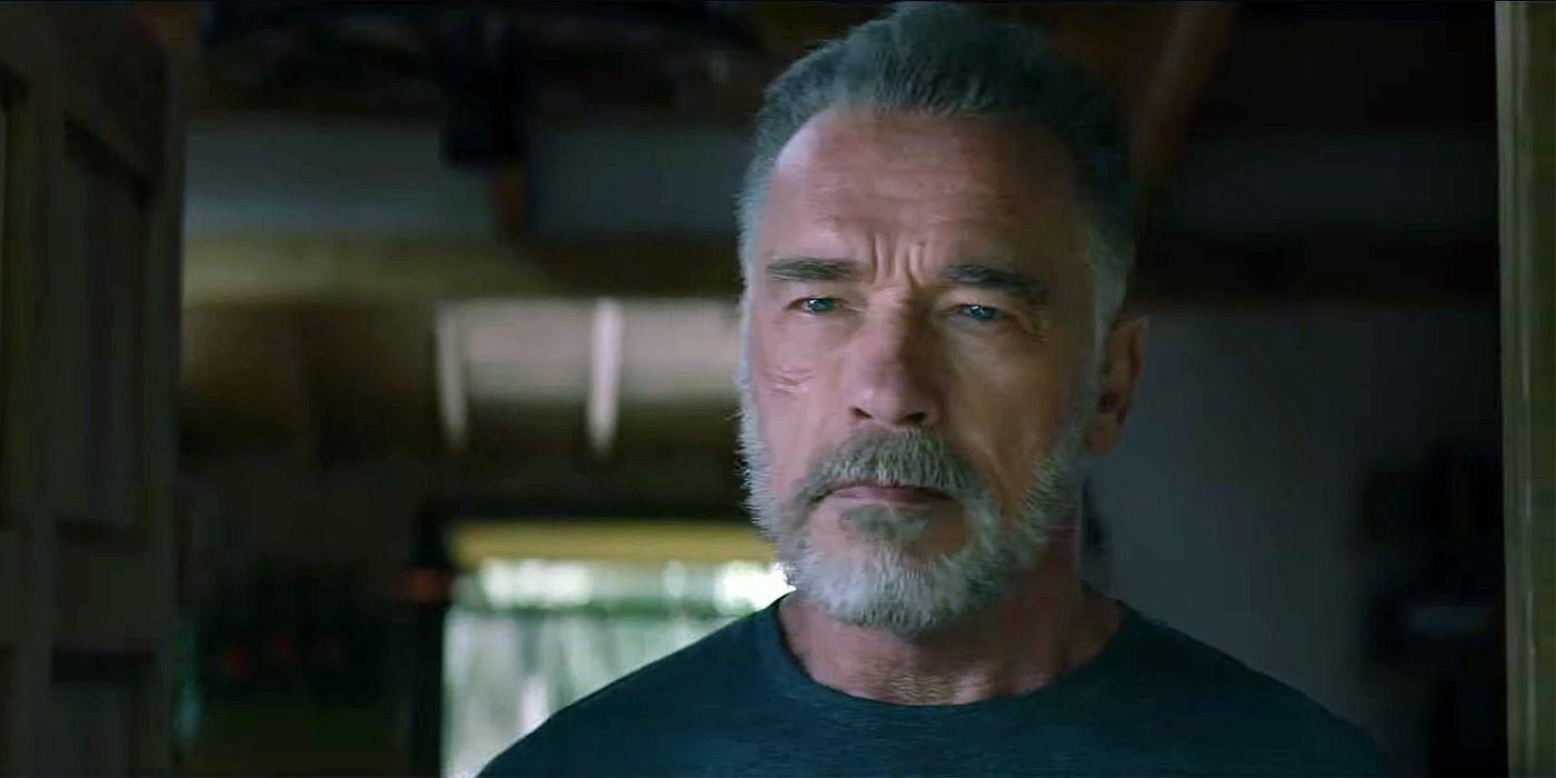 Terminator: Dark Fate Should be R-Rated, Schwarzenegger Says