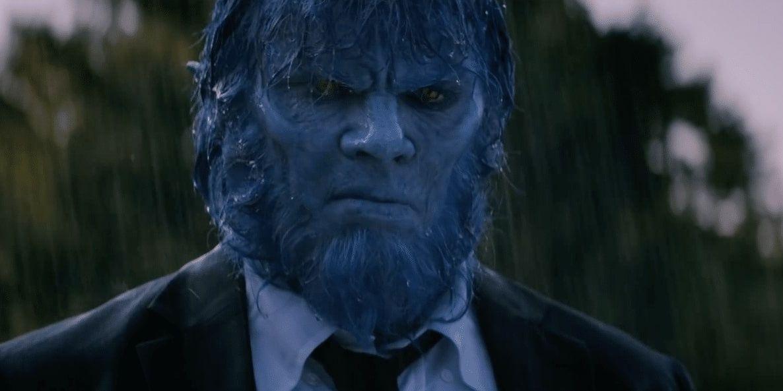 X-Men: Unproduced Beast Solo Movie Featured Wolverine, Professor X