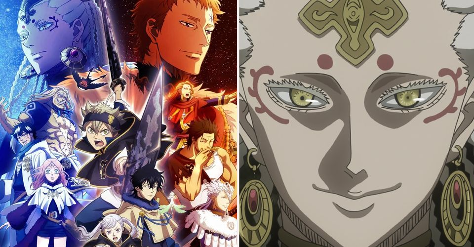 Black Clover The 10 Most Powerful Characters Ranked Cbr Let me know how you like these type of life of videos in the comments. black clover the 10 most powerful