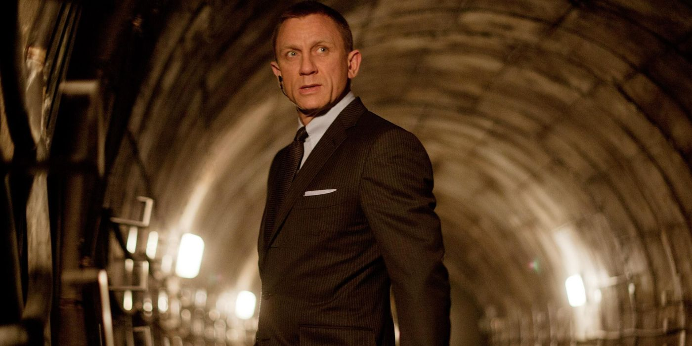 James Bond: Daniel Craig is 100% Done with the 007 Franchise