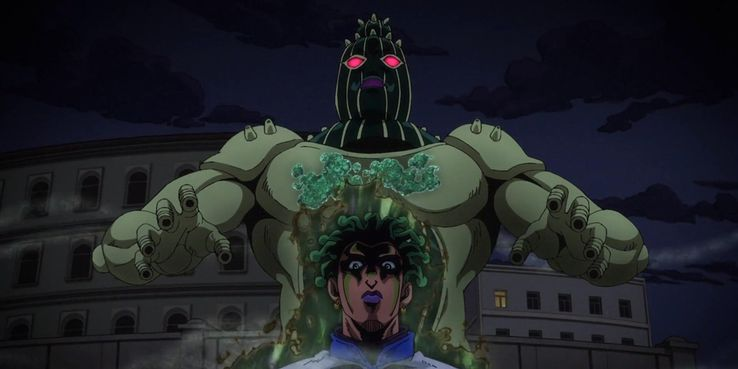 Jojo's Bizarre Adventure: The 10 Strongest Stands, Ranked | CBR